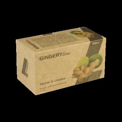 gingery_limetka